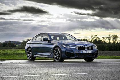 2021 BMW 540i ( G30 ) xDrive 6