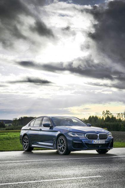 2021 BMW 540i ( G30 ) xDrive 7