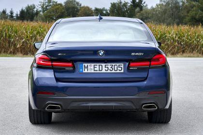 2021 BMW 540i ( G30 ) xDrive 9