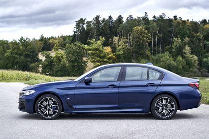 2021 BMW 540i ( G30 ) xDrive 11