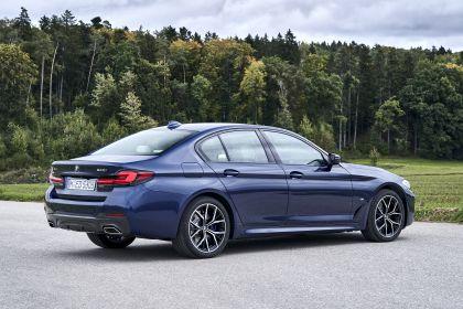 2021 BMW 540i ( G30 ) xDrive 12