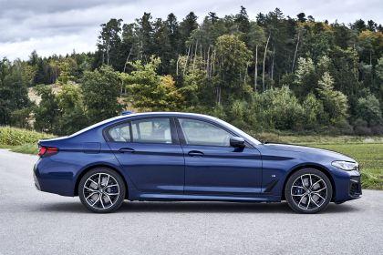 2021 BMW 540i ( G30 ) xDrive 13