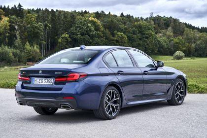 2021 BMW 540i ( G30 ) xDrive 14