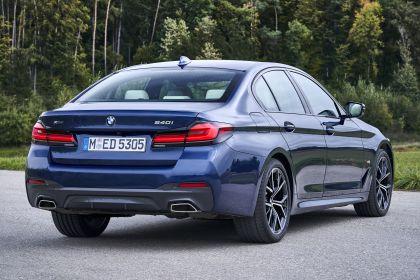 2021 BMW 540i ( G30 ) xDrive 15