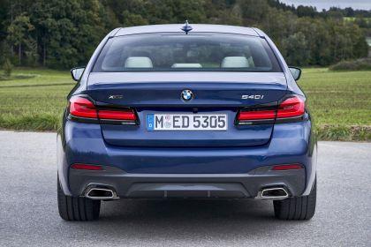 2021 BMW 540i ( G30 ) xDrive 16