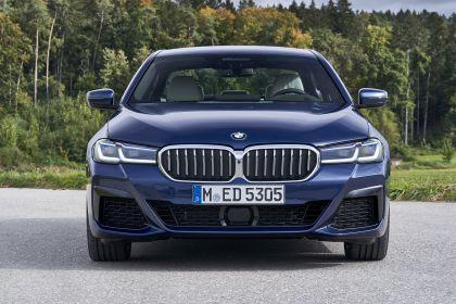 2021 BMW 540i ( G30 ) xDrive 17