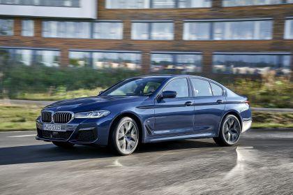 2021 BMW 540i ( G30 ) xDrive 18