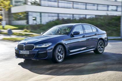 2021 BMW 540i ( G30 ) xDrive 19