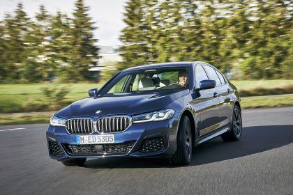 2021 BMW 540i ( G30 ) xDrive 20