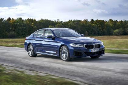2021 BMW 540i ( G30 ) xDrive 21