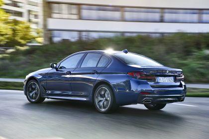2021 BMW 540i ( G30 ) xDrive 22