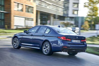 2021 BMW 540i ( G30 ) xDrive 23