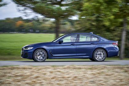 2021 BMW 540i ( G30 ) xDrive 24