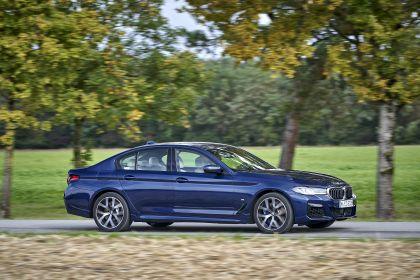 2021 BMW 540i ( G30 ) xDrive 25