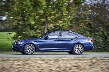 2021 BMW 540i ( G30 ) xDrive 26
