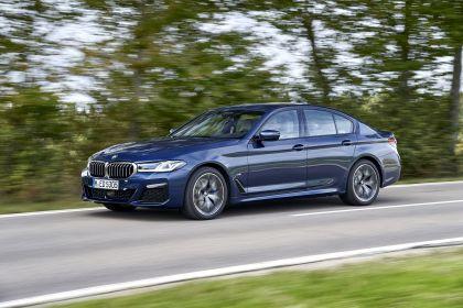 2021 BMW 540i ( G30 ) xDrive 27