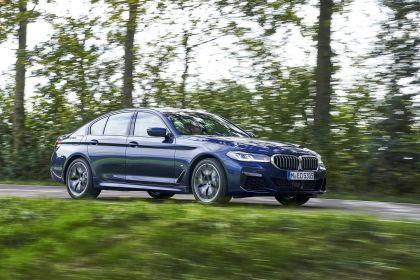 2021 BMW 540i ( G30 ) xDrive 28