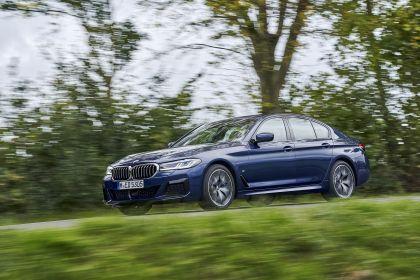 2021 BMW 540i ( G30 ) xDrive 29