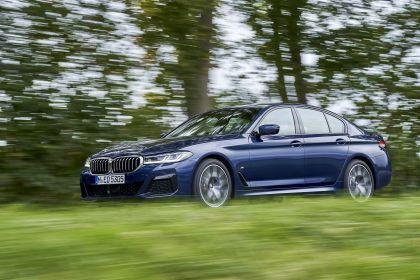 2021 BMW 540i ( G30 ) xDrive 30