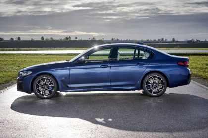 2021 BMW 540i ( G30 ) xDrive 32