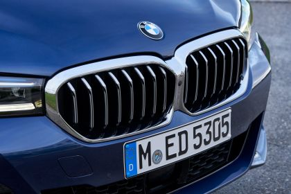 2021 BMW 540i ( G30 ) xDrive 35