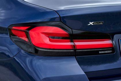 2021 BMW 540i ( G30 ) xDrive 36