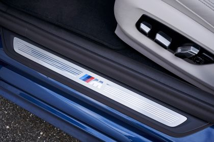 2021 BMW 540i ( G30 ) xDrive 45