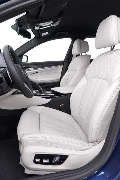 2021 BMW 540i ( G30 ) xDrive 46