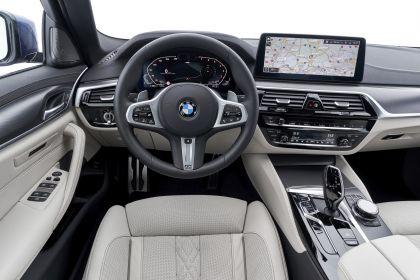 2021 BMW 540i ( G30 ) xDrive 48