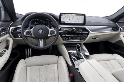 2021 BMW 540i ( G30 ) xDrive 49