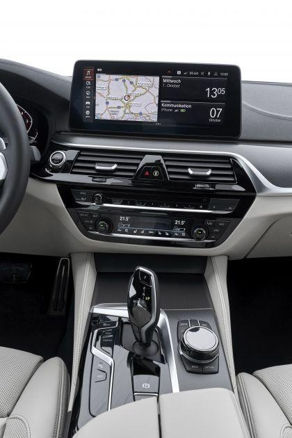 2021 BMW 540i ( G30 ) xDrive 50