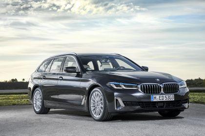 2021 BMW 530d ( G31 ) xDrive Touring 1