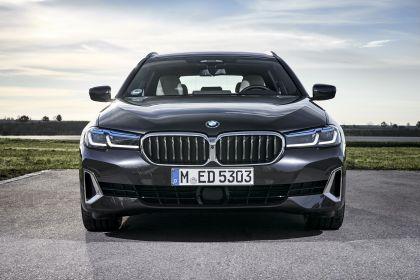 2021 BMW 530d ( G31 ) xDrive Touring 5