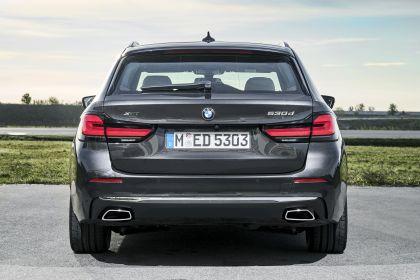 2021 BMW 530d ( G31 ) xDrive Touring 6