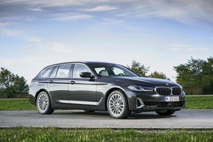 2021 BMW 530d ( G31 ) xDrive Touring 7