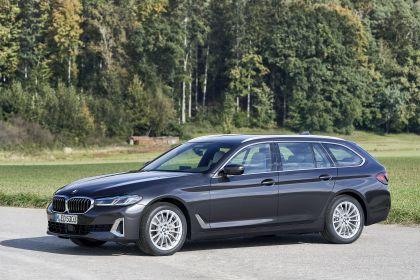 2021 BMW 530d ( G31 ) xDrive Touring 9