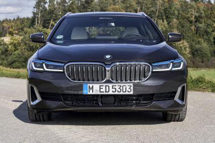 2021 BMW 530d ( G31 ) xDrive Touring 10