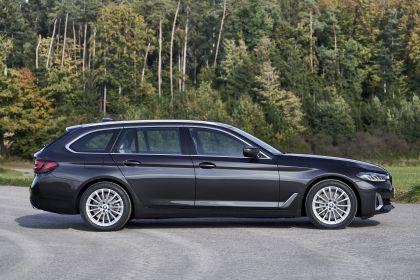 2021 BMW 530d ( G31 ) xDrive Touring 11