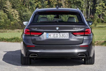 2021 BMW 530d ( G31 ) xDrive Touring 12