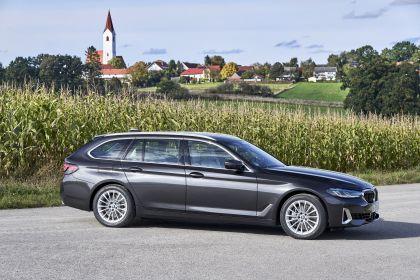 2021 BMW 530d ( G31 ) xDrive Touring 13