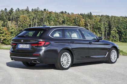 2021 BMW 530d ( G31 ) xDrive Touring 15