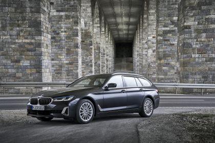 2021 BMW 530d ( G31 ) xDrive Touring 17