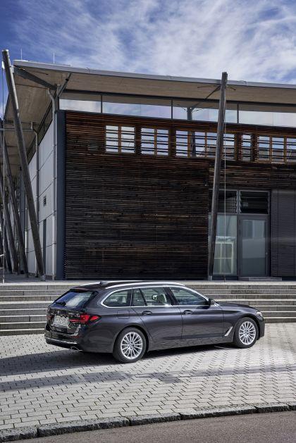 2021 BMW 530d ( G31 ) xDrive Touring 20