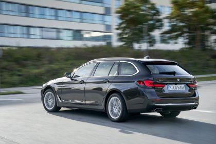 2021 BMW 530d ( G31 ) xDrive Touring 21