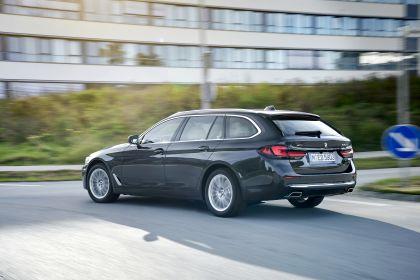 2021 BMW 530d ( G31 ) xDrive Touring 22