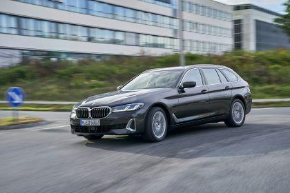 2021 BMW 530d ( G31 ) xDrive Touring 23