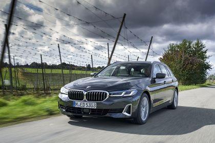 2021 BMW 530d ( G31 ) xDrive Touring 25