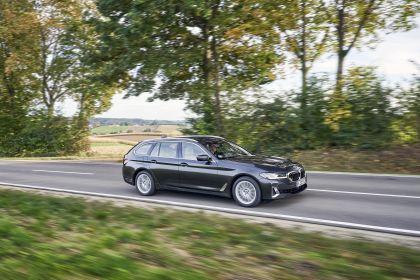 2021 BMW 530d ( G31 ) xDrive Touring 26