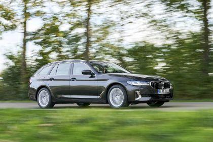 2021 BMW 530d ( G31 ) xDrive Touring 27