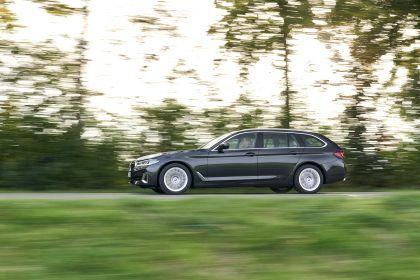 2021 BMW 530d ( G31 ) xDrive Touring 28